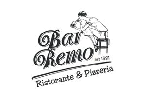 Bar Remo logo