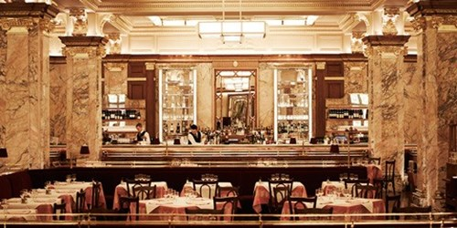 Brasserie Zedel wallpaper