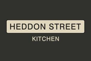 Heddon Street Kitchen logo