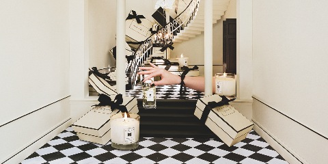 Jo Malone London wallpaper