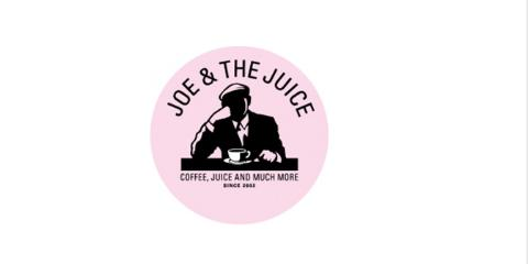 Joe and The Juice wallpaper
