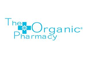 The Organic Pharmacy wallpaper