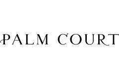 Palm Court logo