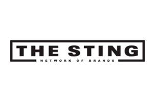 The Sting logo