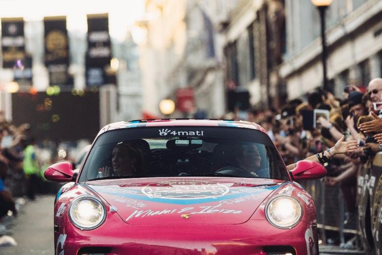Gumball 3000 Rally 2016 wallpaper