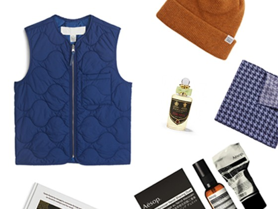 Regent Street Christmas Gift Guide For Him
