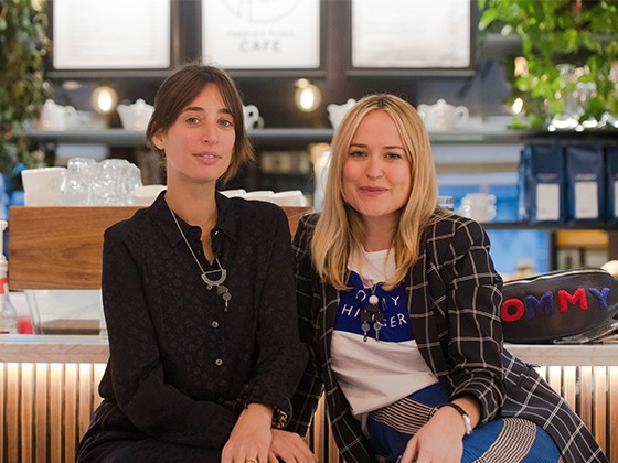 Regent Street Fashion and Design Month Accessories Trends Talk & Workshop with Laura Jackson