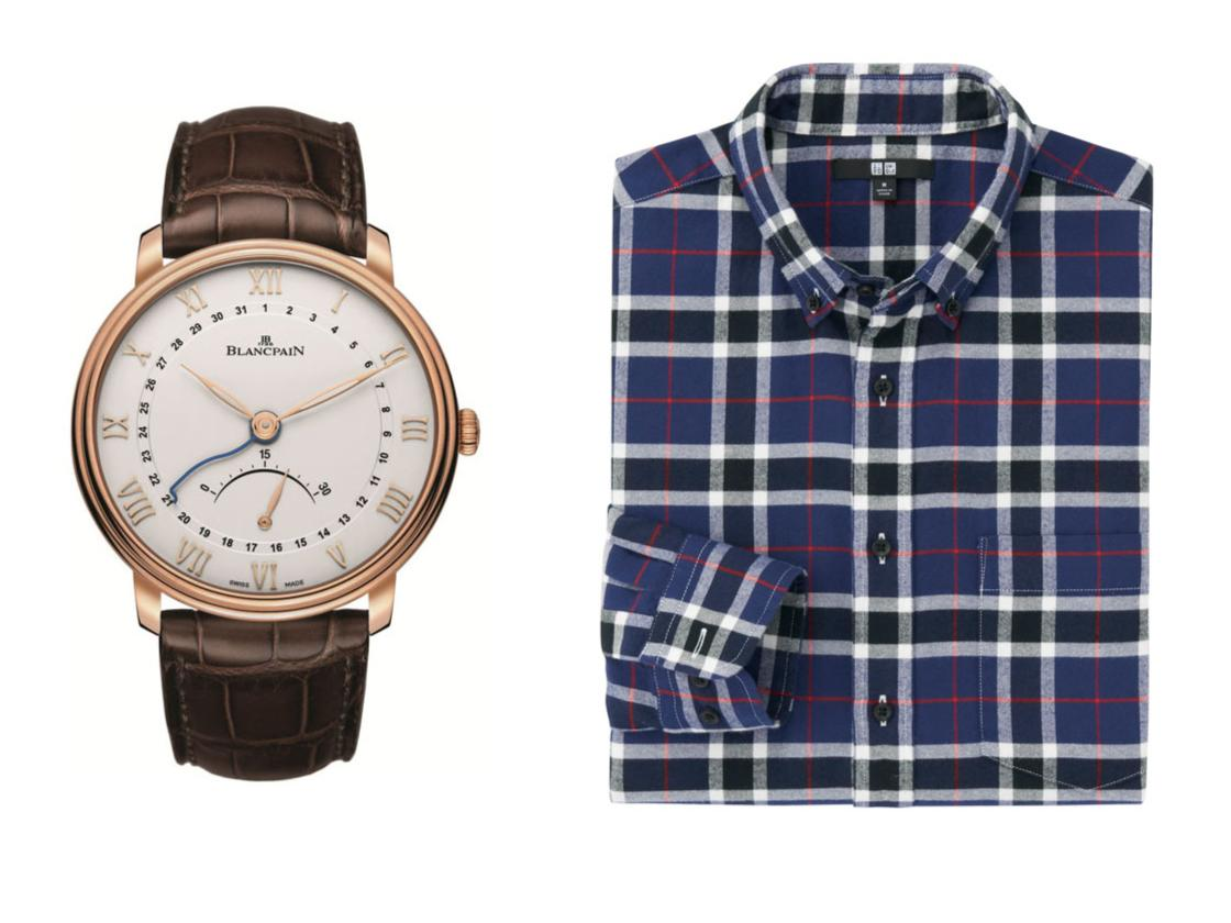 Regent Street Gift Guide for Him