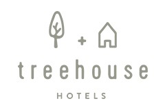 Treehouse Hotel London logo