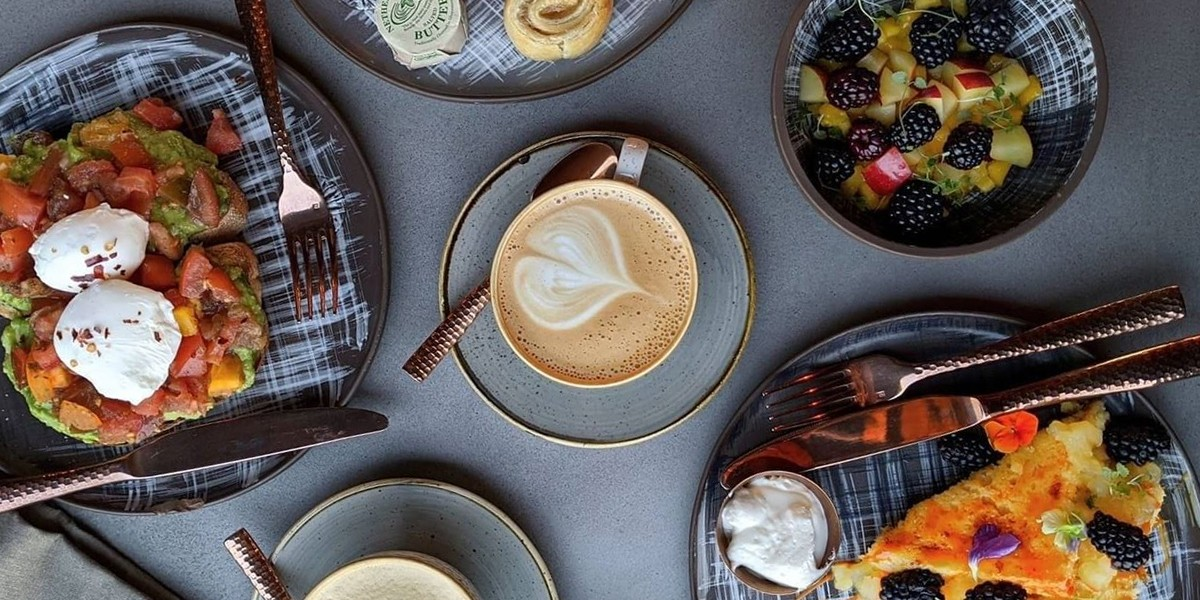 London's Best Brunches