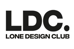 Lone Design Club logo